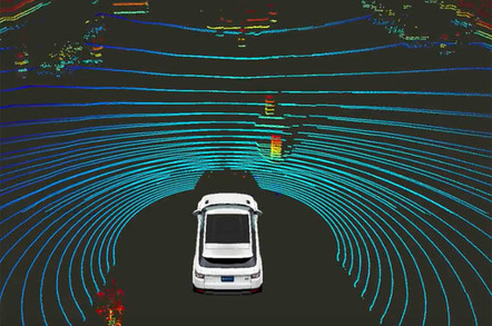 Autonomous driving in a city? We're '95% of the way there'