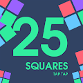 Game 25 Squares - Tap Tap apk for kindle fire