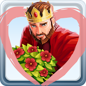 Empire: Four Kingdoms APK for Bluestacks