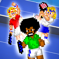 Tennis Champs Returns For PC (Windows And Mac)