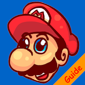 App Guide Super Mario Run APK for Windows Phone