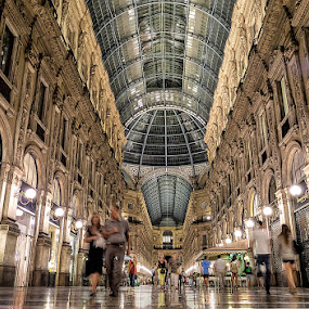 Shopping fun  by Wael Onsy - Buildings & Architecture Other Interior
