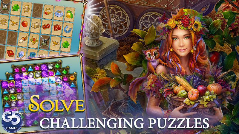 Hidden City: Hidden Object Adventure Screenshot 14