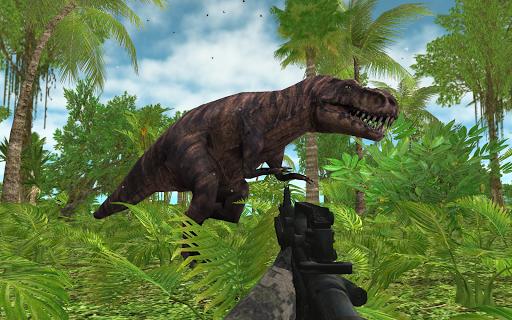 Dinosaur Hunter: Survival Game screenshot 5