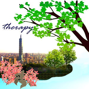 Play Therapy for relax