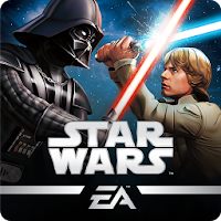 Star Wars™: Galaxy of Heroes For PC (Windows And Mac)