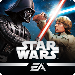 Star Wars™: Galaxy of Heroes – build the ultimate Star Wars universe