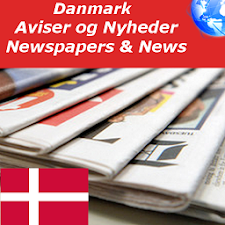 Denmark Newspapers