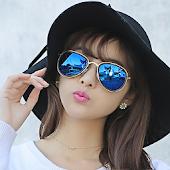 Free Download Stylish SunGlasses Photo Editr APK for Samsung