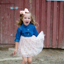My Lilly ... by Kellie Jones - Babies & Children Children Candids