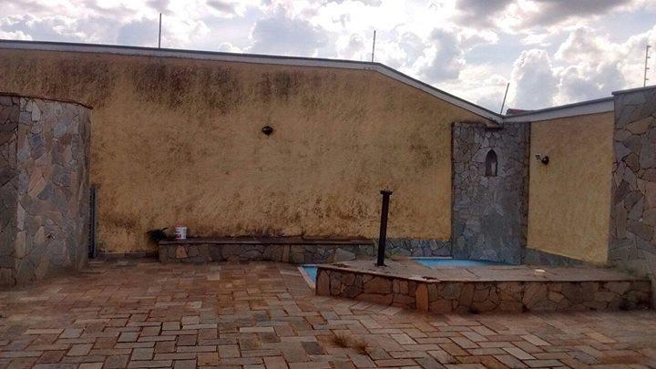 Casa / Sobrado à Venda - Jardim Nazareth