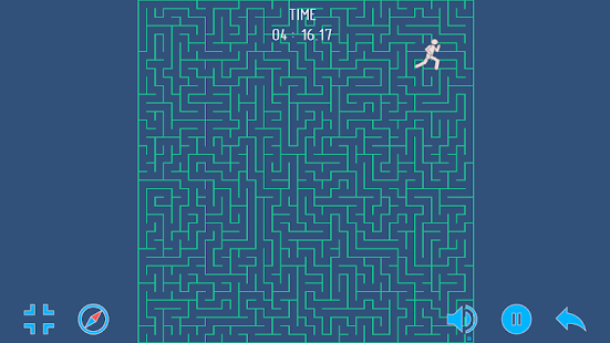SPEEDY MAZE - screenshot