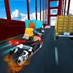 Moto Racing Game 2016 APK Image