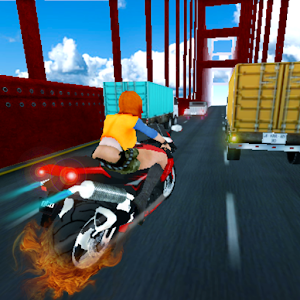 Moto Racing Game 2016