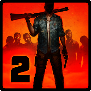 Into the Dead 2 for PC-Windows 7,8,10 and Mac