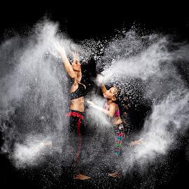 by Kelley Hurwitz Ahr - Digital Art People ( kelley ahr, kelley hurwitz ahr )