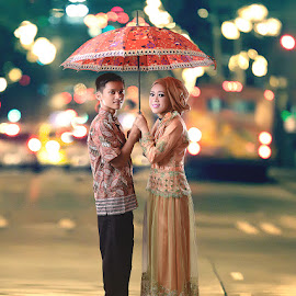 Bokeh by Mursyid Alfa - People Couples