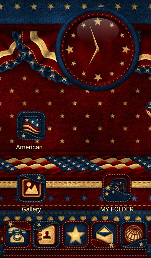 TSF NEXT AMERICAN THEME 4 JULY Screenshot 5