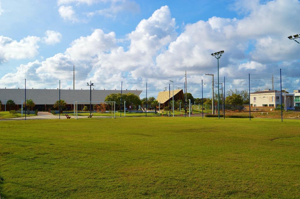 Terreno à venda, 360 m² por R$ 390.000 - Intermares - Cabedelo/PB