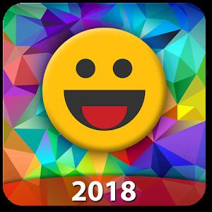 Emoji Keyboard Emoticon Emoji Color Keyboard Theme For PC (Windows & MAC)