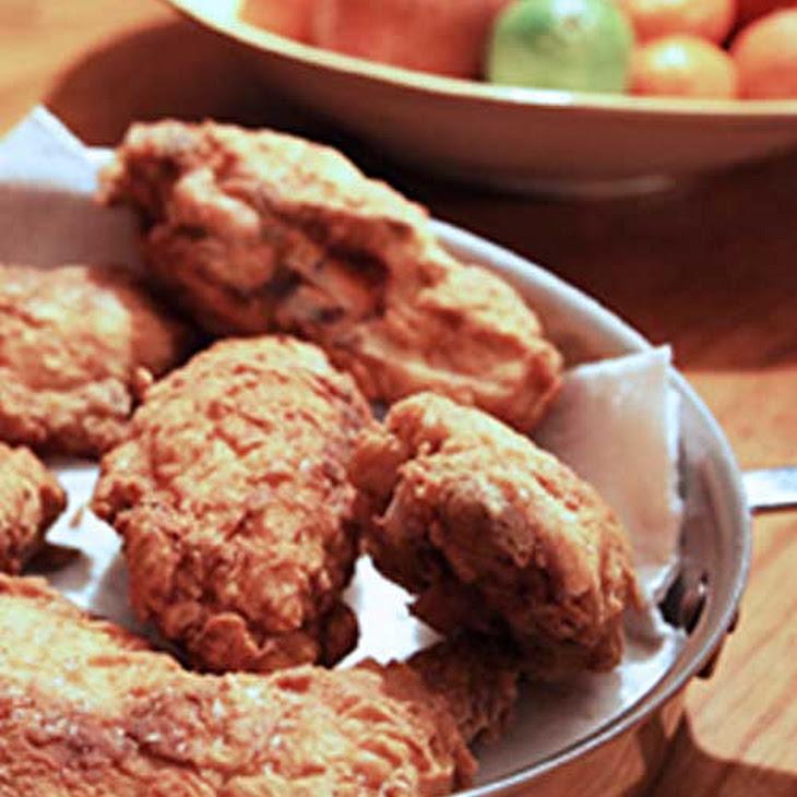 Best Ever Buttermilk Fried Chicken Recipe   Yummly