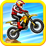 Mad Skills Motocross Icon