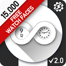 Watch Face – Minimal & Elegant 3.8.3.006 Apk