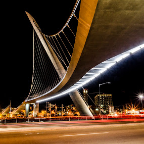 Destination San Diego by Ro Ducay - Buildings & Architecture Bridges & Suspended Structures