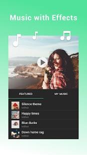 APK App Video Editor Music,Cut,No Crop for iOS