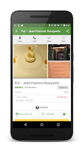 TripAdvisor Hotels Restaurants for Lollipop - Android 5.0
