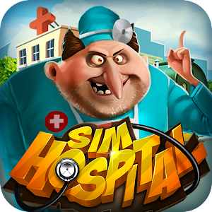 Sim Hospital For PC (Windows & MAC)