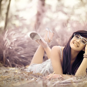 Summer Love by Angga Photology - People Fashion ( fashion, infrared, outdoor, beauty, women )