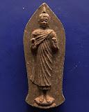 5.พระพุทธนราวันตบพิธ ผสมผงจิตรลดา+เส้นพระเจ้า (เส้นพระเกศาในหลวง) หลัง ภปร. พร้อมกล่องเดิม