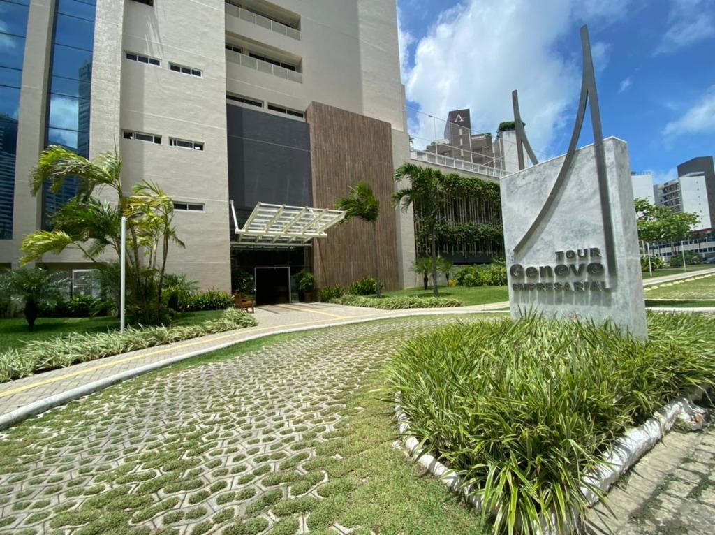 Sala para alugar, 30 m² por R$ 1.700/mês - Altiplano - João Pessoa/PB