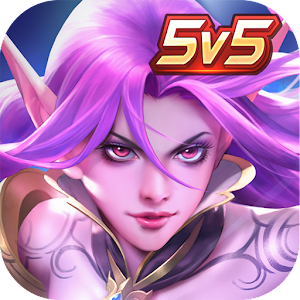 Heroes Aren.. file APK for Gaming PC/PS3/PS4 Smart TV
