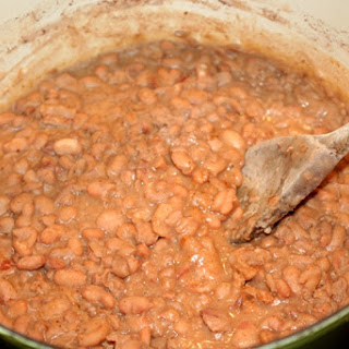 Crock Pot Beans Pinto Bean Recipes
