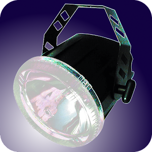 Strobe Light For PC