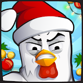 Angry Chicken: Egg Madness! APK for Nokia