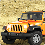Download 4x4 Offroad Drive Simulator 3D APK on PC