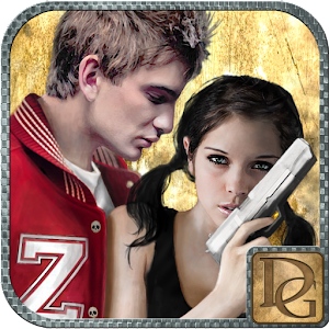 Zombie High Volume 4 APK