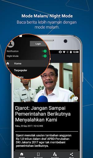 Kompas.com: Berita Terkini, Akurat & Tepercaya screenshot 3
