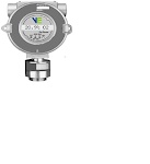 Gas Transmitters