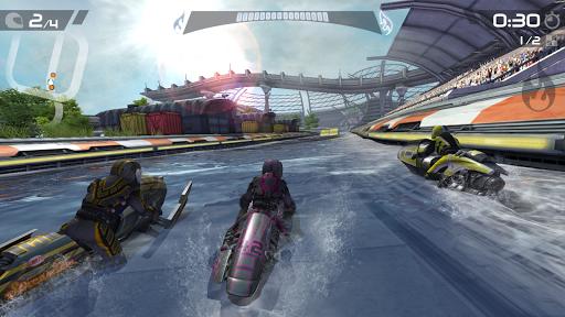 Riptide GP2 screenshot 4