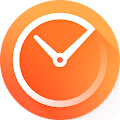 App GO Clock - Alarm Clock & Theme apk for kindle fire
