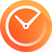 GO Clock - Alarm&Calendar APK for Bluestacks