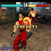 2017 Tekken 3 cheats