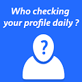 App Who checked my profile? apk for kindle fire