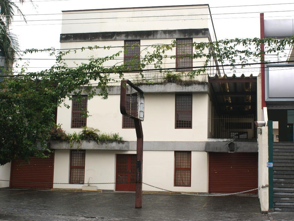 Prédio Comercial à venda, Lapa, São Paulo