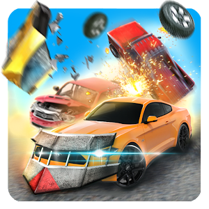 Download Crash Car Battle For Survival For PC Windows and Mac