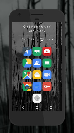 Pixel Fusion Icon Pack For PC